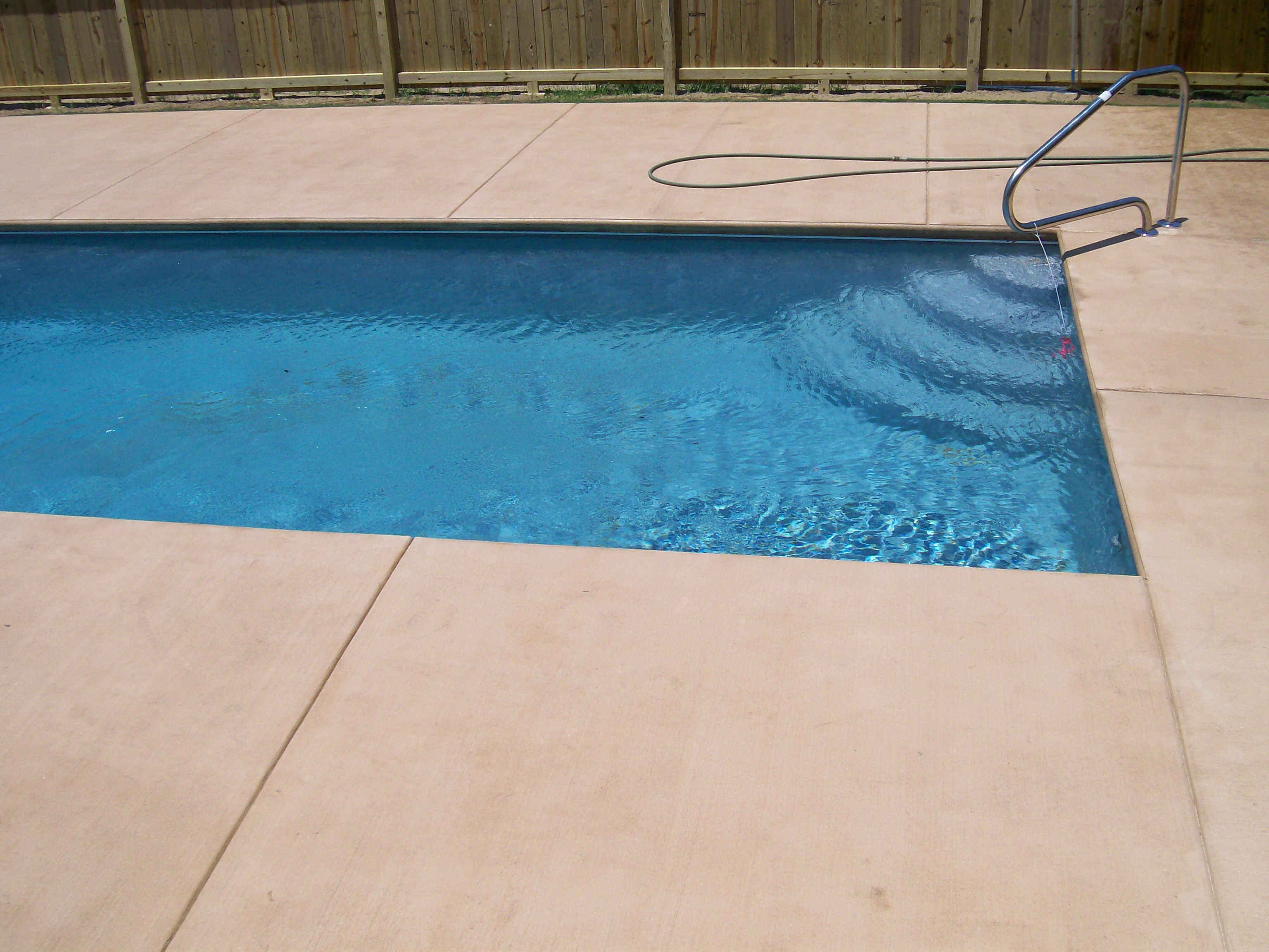 Concrete Pool Deck Finishes Heller Concrete Inc. Serving The Outer Banks Of North Carolina